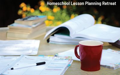 The Value of a Lesson Planning Retreat