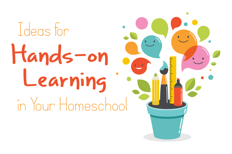 Hands-on Learning - Digital Download Image