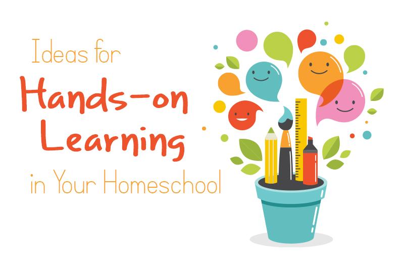Hands-on Learning - Digital Download Image