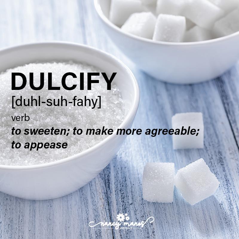 Vocabulary Fun - Dulcify